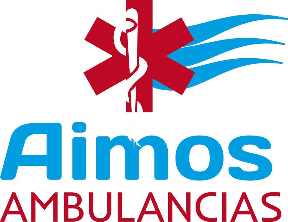 ambulancias aimos